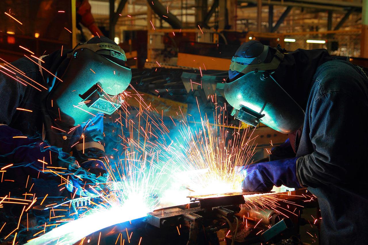 Aluminum Tubing Sizes >> Metal Fabrication - Zimm-o-matic
