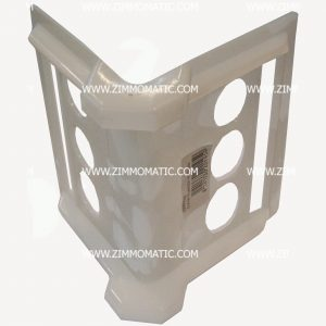 corner protector, plastic