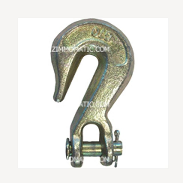 grade 70 chain clevis, 5/16 inch