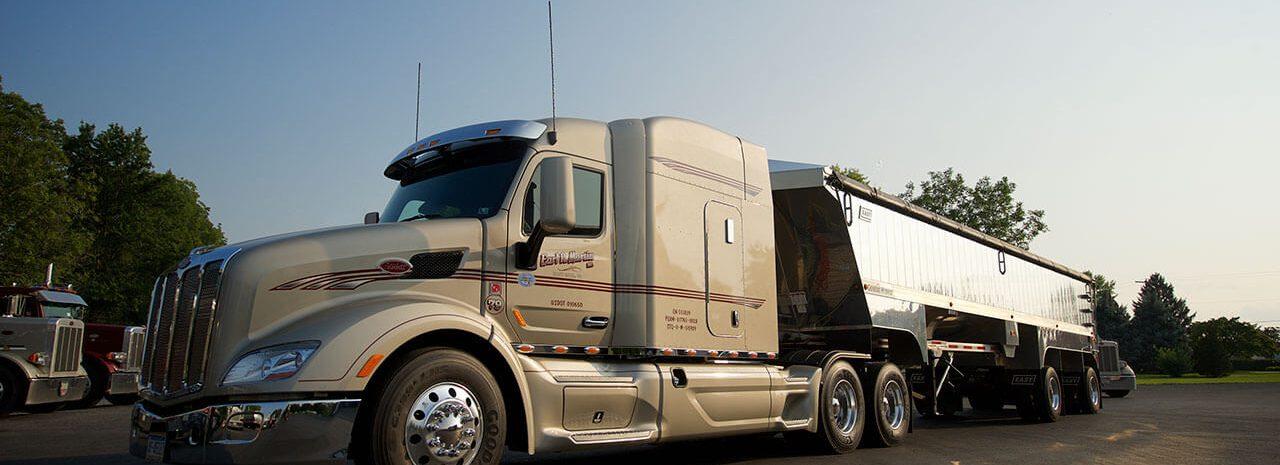 Custom Truck from Zimm-o-matic