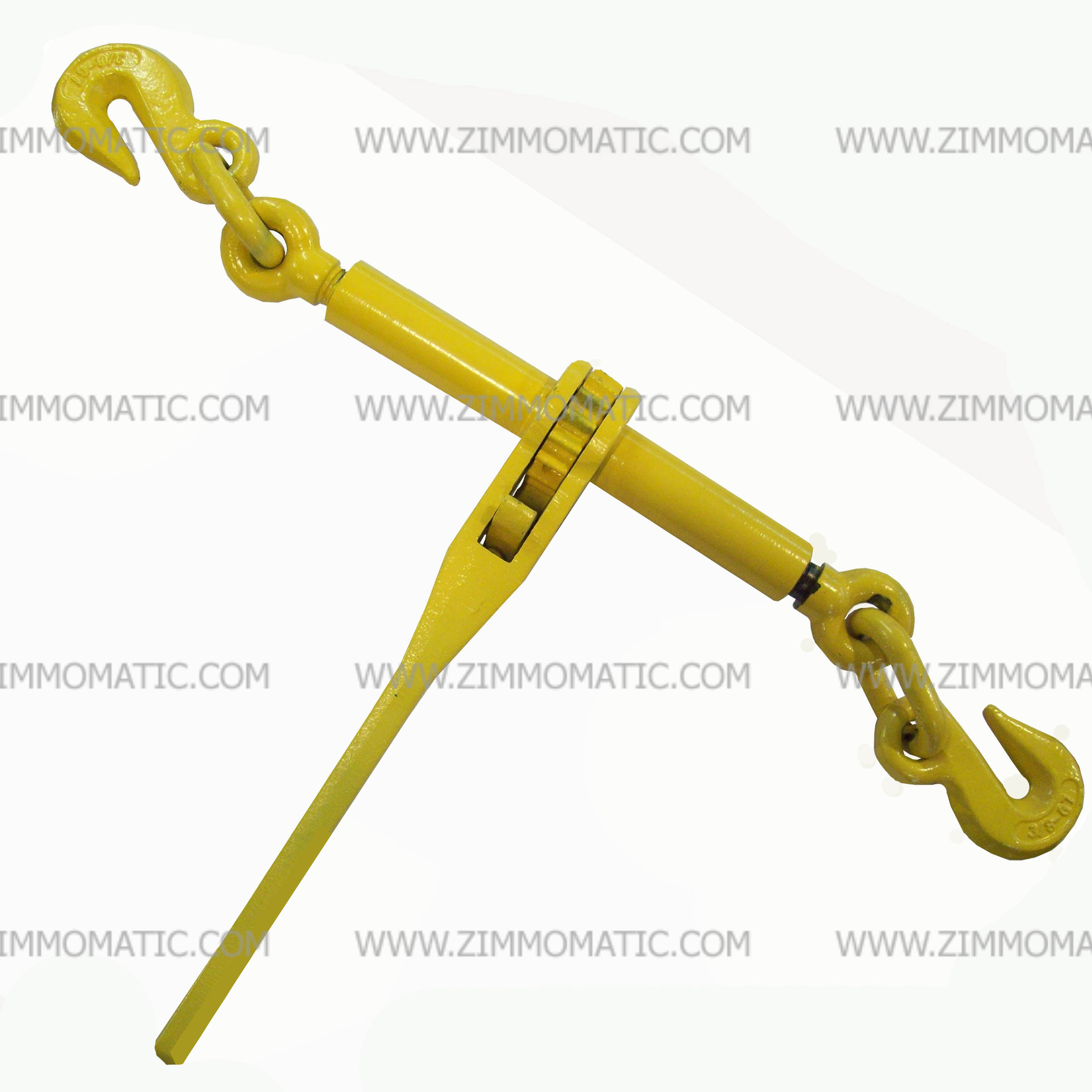 ratchet binder, 5/16 inch - 3/8 inch, import
