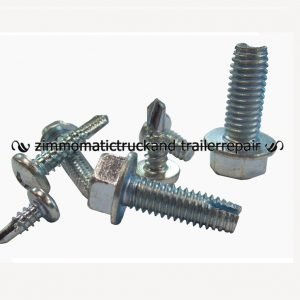 Shur-lok fasteners