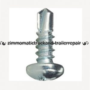 self-drilling screw, 1/4inch x 3/4inch