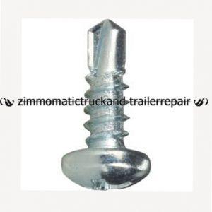 self-drilling screw, 1/4inch x 3/4inch