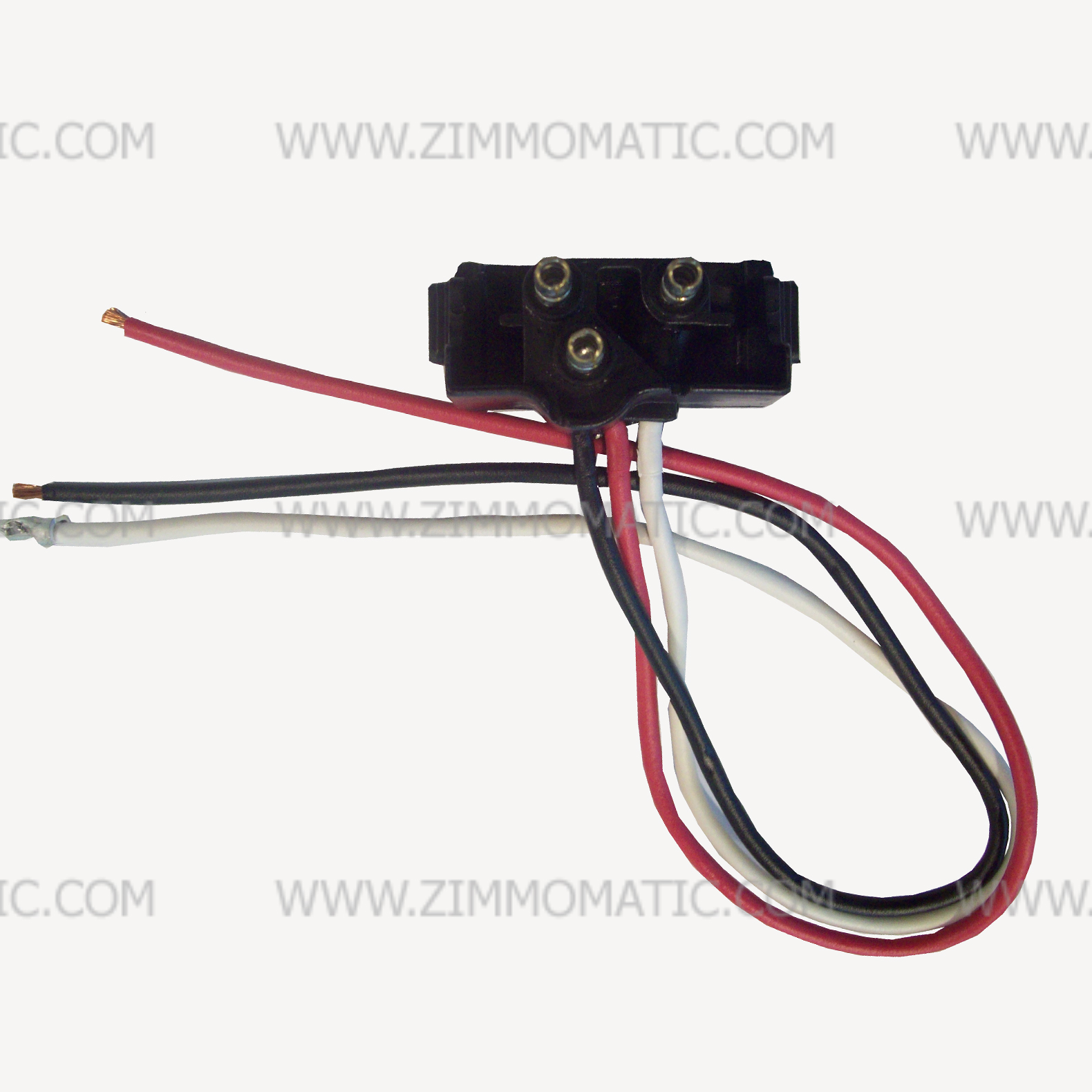 Pigtail  3 Prong  3 Wire  94993  Used For Lights Needing 3