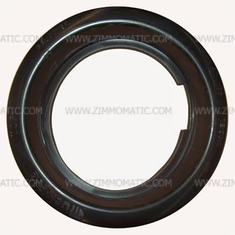 grommet, 4 inch rubber