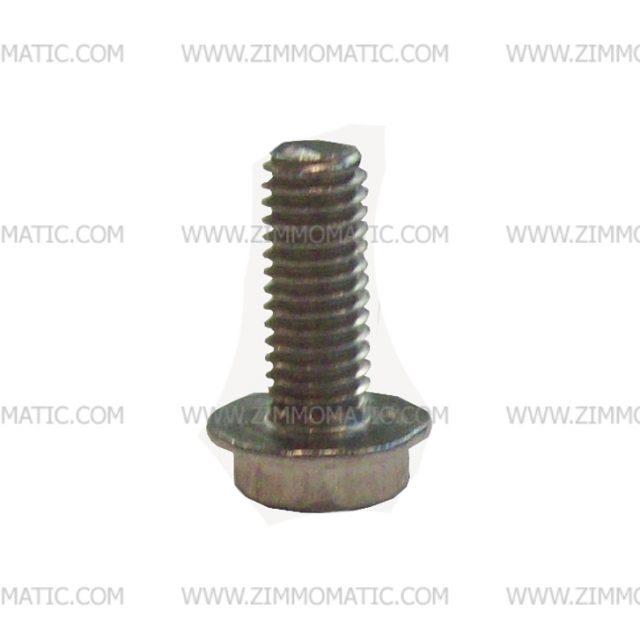 stainless steel mounting screw, peter paul valve