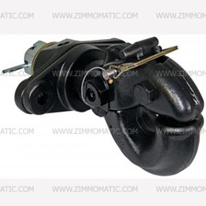 30 ton swivel pintle hook