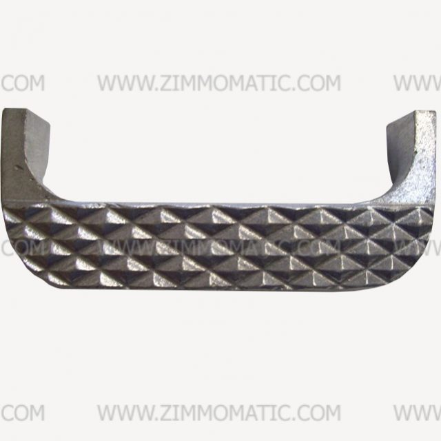 aluminum step, weldable